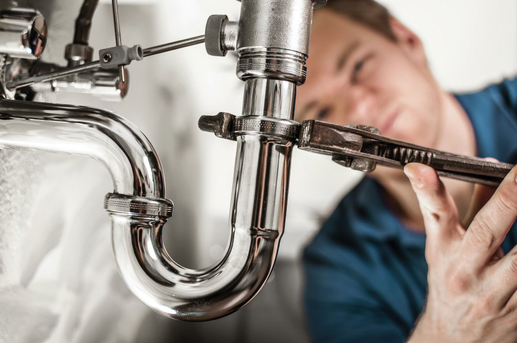 No job is too big or too small. With an already extensive commercial structure in place, the city of Kalispell contains old buildings that require plumbing maintenance. Modern Plumbing and Heating will expertly repair these systems..